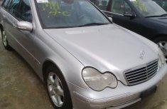 2018 Mercedes Benz C240 for sale
