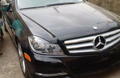 Mercedes Benz C300 2011 for sale