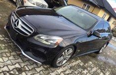 Mercedes Benz E350 2008 for sale