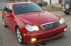 2007 Mercedes Benz C230 for sale