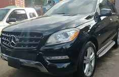 2009 Mercedes Benz ML350 for  sale
