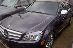 2007 Mercedes Benz C300 for sale