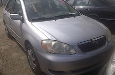 Toyota Corolla 2012 for sale
