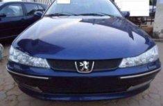 Peugeot 406 2006 for sale