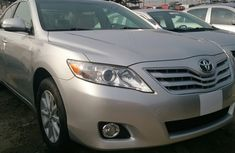 2015 Toyota Camry XLE for sale