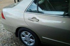 2007 Honda Accord Petrol Automatic for sale