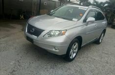 Lexus RX 2010 ₦6,500,000 for sale