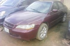 2000 Honda Accord Automatic Petrol well maintained