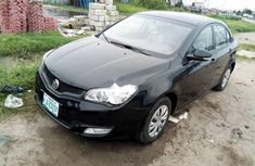 2013 MG 350 Petrol Automatic for sale