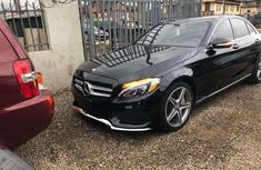 Mercedes-Benz E300 2016 Petrol Automatic Black