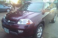 Very Clean Acura MDX 2005 for sale