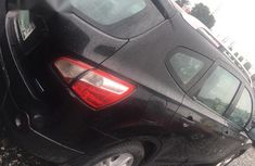Nissan Qashqai 2010 Black for sale