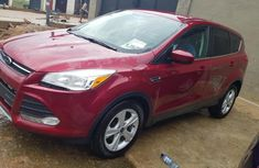 Ford Escape 2014 Automatic Petrol ₦7,500,000