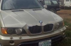 Almost brand new BMW X5 Petrol 2000 for sale