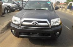 2007 Toyota 4-Runner Petrol Automatic for sale