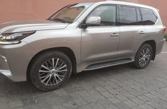 Lexus LX 2017 ₦48,000,000 for sale