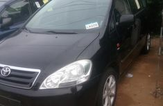 Toyota Avensis 2004 ₦2,900,000 for sale