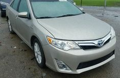 Toyota Camry XLE 2013 For Sale