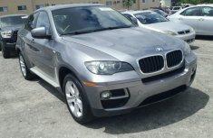 BMW X6 2008 Grey for sale
