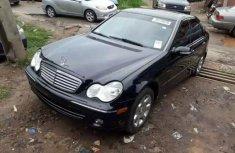 Mercedes Benz C240 1995 for sale