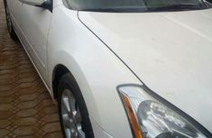 Nissan Maxima 2006 White for sale