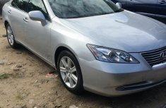 Lexus ES 2007 Automatic Petrol ₦3,200,000