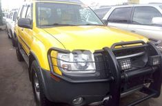 Almost brand new Nissan Xterra Petrol 2002