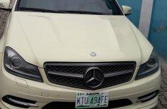 Mercedes Benz C350 2009 for sale