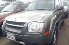 Almost brand new Nissan Xterra Petrol 2004