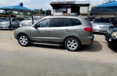 Used Hyundai Santa Fe 2008 for sale