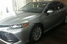 2018 Toyota Camry 4 Automatic for sale at best price