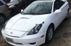 2004 Toyota Celica for sale in Lagos