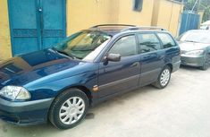 2001 Toyota Avensis for sale in Lagos