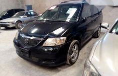 Mazda MPV 2003 Black For Sale