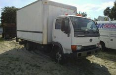 2008 Nissan Diesel UD1400 4.7L for sale in Nigeria