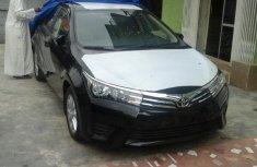 Toyota Corolla 2015 Model For Sale