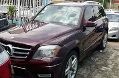 Mercedes Benz GLK350 2014 for sale