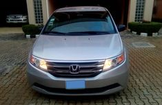 Honda Odyssey For Sale 2015