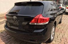 Foreign used Toyota Venza 2010