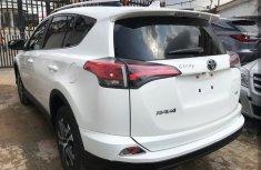 Foreign used Toyota Rav4 2014