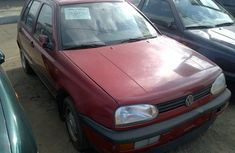 Volkswagen Golf 3 1995 for sale