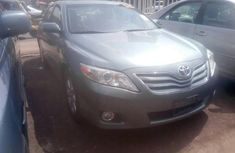 2011 Toyota Camry Petrol Automatic