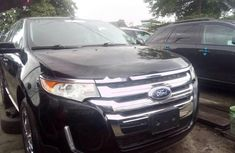 Almost brand new Ford Edge Petrol 2011
