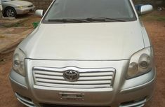 Neatly Used Toyota Avensis 2006