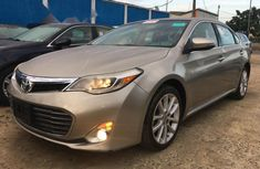 Toyota Avalon 2013 ₦9,000,000 for sale