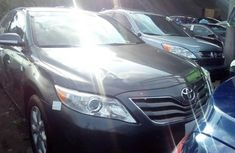 Almost brand new Toyota Camry Petrol 2011
