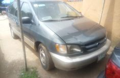 1999 Toyota Sienna for sale in Lagos