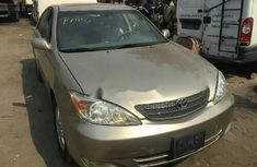 Toyota Camry 2004 ₦1,700,000 for sale