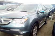 Almost brand new Acura MDX Petrol 2007