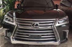 2017 Lexus LX for sale